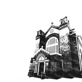 Maitland Church