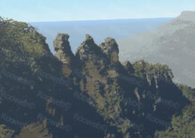 The Three Sisters Australia