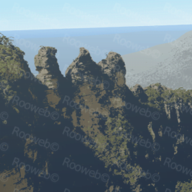 The Three Sisters Australia